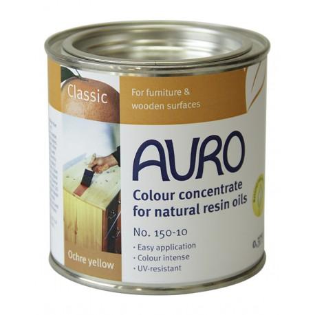 Colorant pour les huiles 126 et 123 no. 150